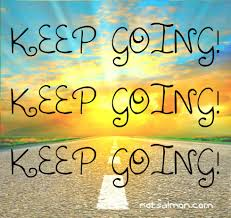 keep.going