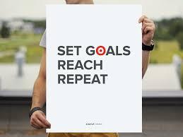 set.goal