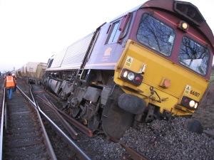 derailed plans