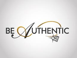 be.authentic