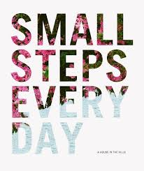 small.steps