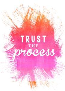 trust.theprocess