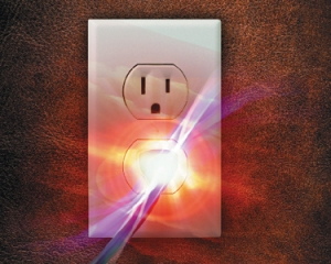 plug into your power