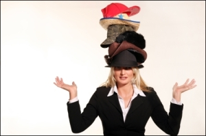wearing-many-hats