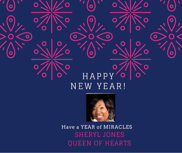 Sheryl JonesQueen of Hearts.happynewyear