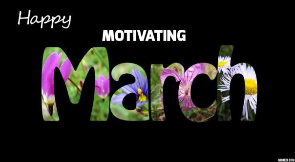 motivating.march