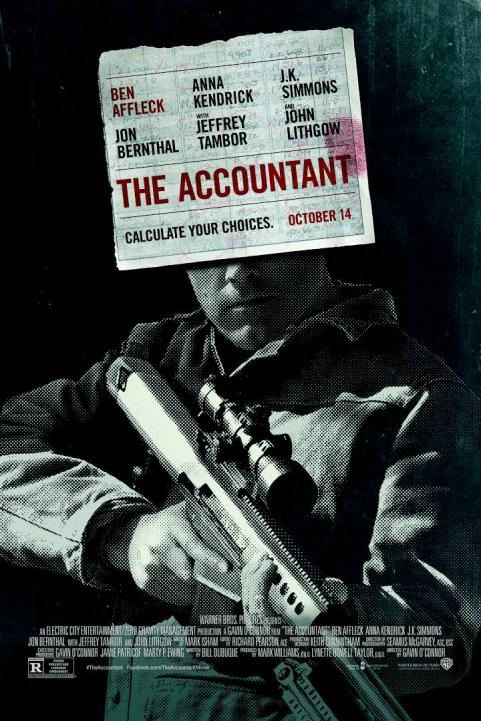 the-account