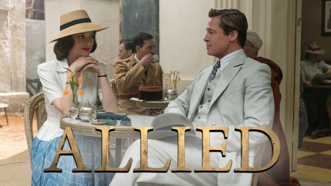 allied-brad-pitt-and-marion-cotillard